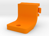 Contour 3330 Waterproof Case ACH-ARC Mount Adapter 3d printed