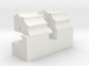 Mecha Glove - Scorpion Box - hinge 3d printed