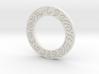 Mecha Glove - Scorpion Box - Lower Ring 3d printed
