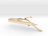 Branch Tie Clip 3d printed