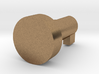 Glovebox Button 3d printed
