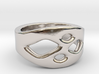 Frohr Design Ring Easy Style 3d printed