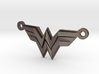 Wonder Woman 3d printed