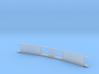 Monorail Curved Rail Gen 2 3d printed
