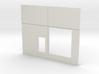 Cargo Roll Door; No Ramp 3d printed
