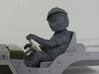 WW10007 Wild Willy Glamis driver arm - LEFT 3d printed