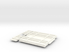 KN 18ft Low side Grain bed 3d printed
