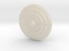 Miniature Shield 2 3d printed