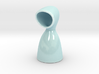 Hooded Vase 3d printed