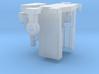 Anbaubock K80 3d printed