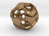 iFTBL MyPulse / The One  3d printed Raw Brass / For other materials and prices... please click on material icons.