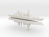 Type 45 DDG x 2, 1/1800 3d printed