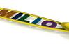Emilio Spoon Color 3d printed