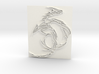 Dragon5 3d printed