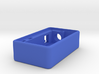 Boxmod bottomfeeder dna 40 ONE. 3d printed