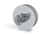 Detroit Wings Stanley Cup Champions Puck 3d printed