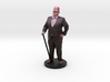 Marcus Spears 6 Inches 3d printed