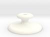 Servo Winch Horn 3d printed