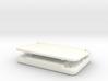 Nintendo 3dsXL:Miniature 1/3 size 3d printed
