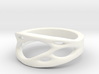 Frohr Design Ring Cell Cylcle 3d printed