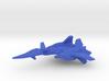 VF-4 Lightning III 1/285 3d printed