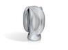 Spharmonica 3 Porcelain (3 in) 3d printed