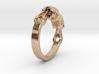 Ring Biker  3d printed