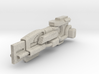 GroundShock Exclusive Weapon: Charge Beam 3d printed