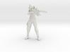 Gunslinger For RebelForce76 3d printed
