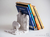 Bookend - Arctic 3d printed