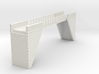 NPRT23 Road bridges over railway 3d printed