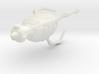 Space Roach Harvester 3d printed