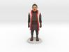 Shogun Cheok 3d printed
