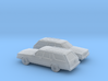 1/160 2X 1978-83 Ford Fairmont Station Wagon 3d printed