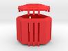 Ingress Capsule - MUFG (2.25 inches) 3d printed