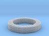Sandbag Ring for 6mm, 1/300 or 1/285 3d printed