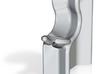 E-Cig Cradle: The Nicolounger, web style 3d printed