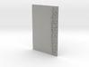 Battlestar Galactica Display v2 (Models to 1/64) 3d printed