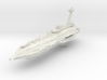 """(Armada) Providence Destroyer """"Invisible Hand"""" 3d printed"""