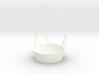 Detergent Cup Bucket 3d printed