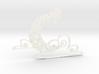 Luminous Dream 1 - 5cm Silhouette 2D 3d printed