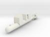 1/144 Maiale italian Mini submarine 3d printed