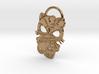 Hello Spider-Kitty Keychain 3d printed