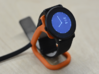 Charging dock for Pebble Time, Steel, Time 2, etc! 3d printed Pebble Round fits nicely as well.