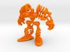 "Springbot V2-7 /Series#1 (100% 6.9cm/2.72"") 3d printed"
