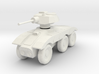 GV16 Scarab Scout Vehicle (28mm) 3d printed