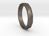 Iron Ring Size 5.5 3d printed