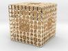Menger Wire Sponge  3d printed