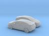 1/148 2X 2013 Chevrolet Volt 3d printed