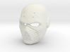 Azrael mask from Batman: Arkham City 3d printed